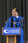 Collin College Commencement May 2019