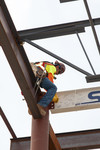 Wylie Campus Topping Off