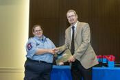 Paramedic Graduation Class 27