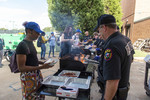 3rd annual National Night Out.
