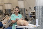 Nursing Dept. Fall Open House