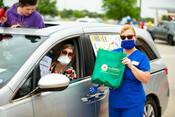 Nursing Pinning Parade 2020