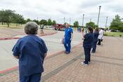 Nurse Pinning Parade 2020