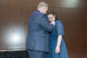 Nursing Pinning Ceremony, April 2018