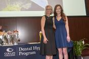 Dental Hygiene Pinning 2018
