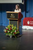 Health Science Academy (HSA) Graduation