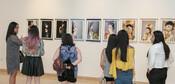 Viewfinders: Photography Portfolio Class Show 2018