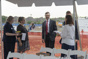 Technical Campus Groundbreaking Ceremony 2018