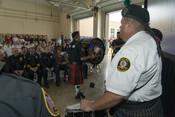PSTC Ribbon Cutting Ceremony