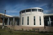 Central Park Campus, McKinney, Texas
