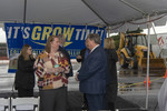 Wylie Campus Groundbreaking