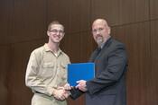 Law Enforcement Class 105 Graduation
