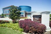 Collin Higher Education Center (CHEC)