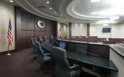 Board Room, Collin Higher Education Center (CHEC)