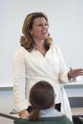 Classroom 223, Collin Higher Education Center (CHEC)