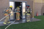 Fire Academy Drills