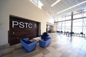 PSTC Lobby