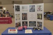 14th Annual Health & Safety Fair
