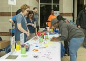 Collin College: SpringFest 2019