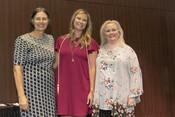 Nursing Pinning Ceremony May 2019