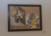 Collin College Student Art Exhibition